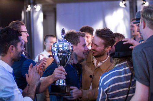 Danmarks mesterskaberne